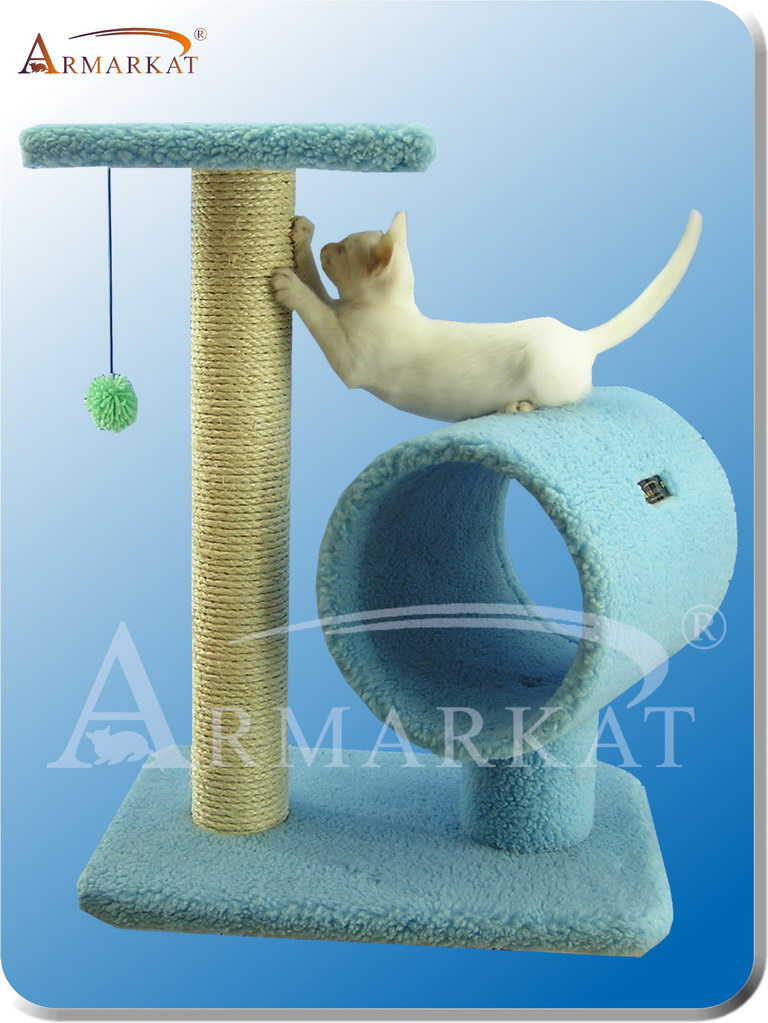 Classic Cat Tree B2501 - Height 26""