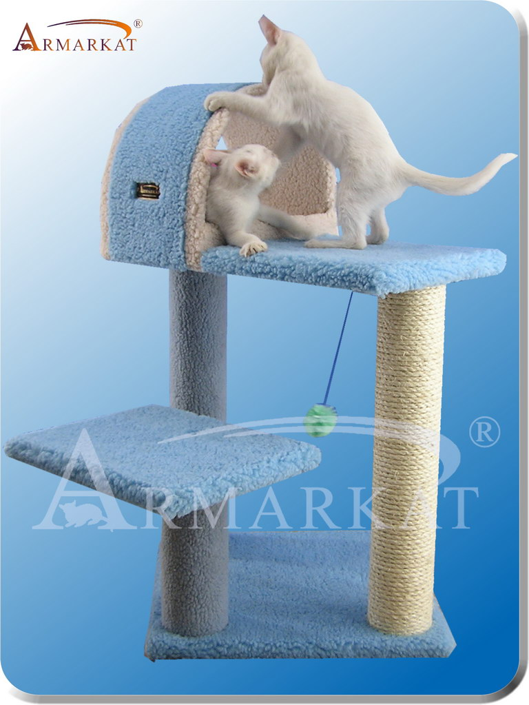 Classic Cat Tree B2903 - Height 30""