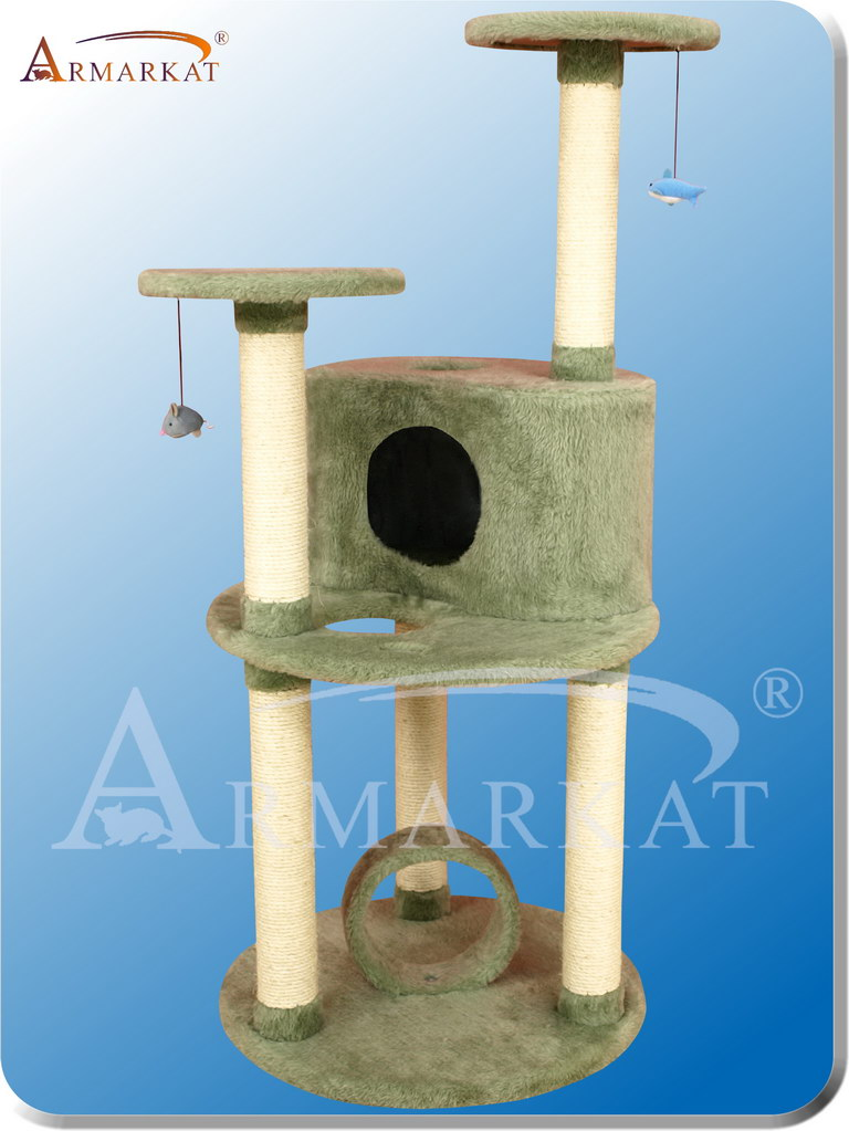 Premium Cat Tree X6001 - Height 60""
